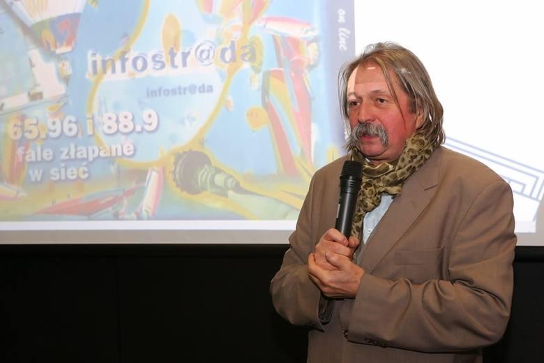 Pierwsze prywatne radio w Szczecinie powstało 25 lat temu