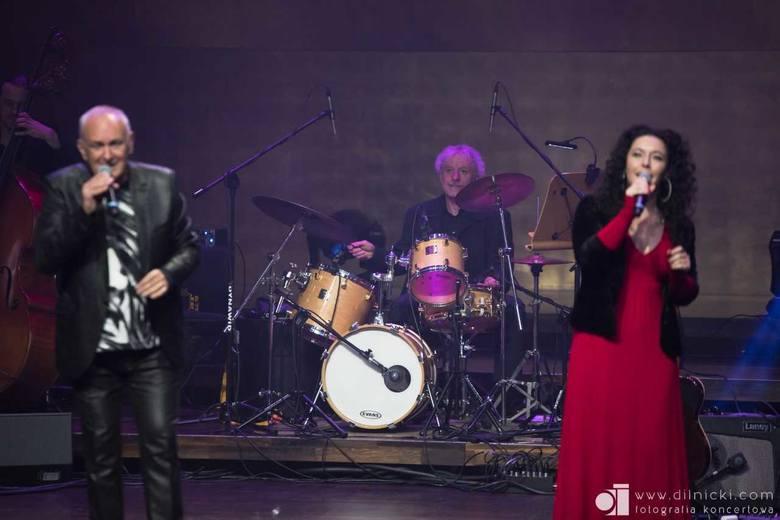 Jacek Cygan i Kamila Klimczak