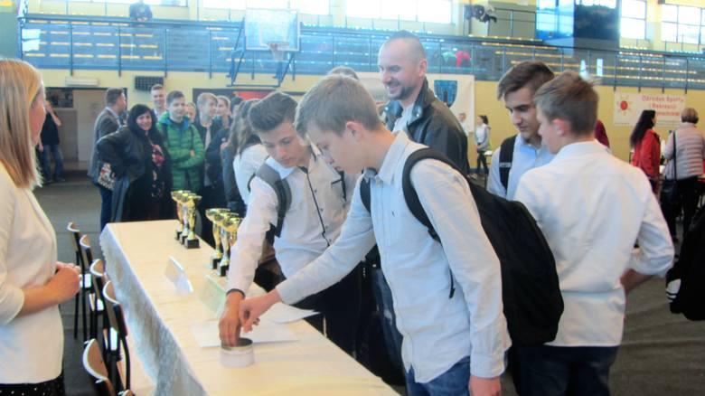 Konkurs Wiedzy o Mniejszości Niemieckiej zakończony. Najlepsi uczestnicy w nagrodę pojadą do Wiednia
