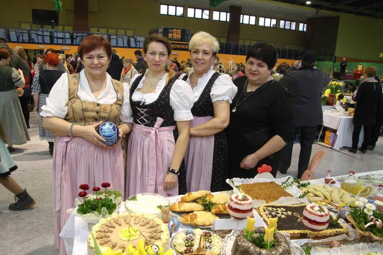 Ostertische sind der Stolz des Verbandes Schlesischer Landfrauen