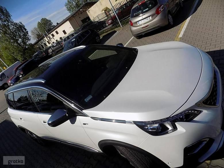 Rok produkcji: 2017Przebieg: 6900 km Zobacz na kolejnych slajdach najdroższe samochody we Wrocławiu - posługuj się myszką, klawiszami strzałek na klawiaturze