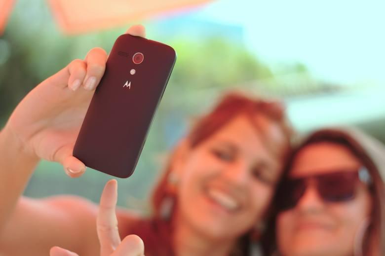 Selfie - chwilowa moda czy niebezpieczna obsesja?