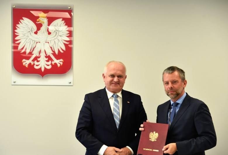 We wtorek 29 września wojewoda Władysław Dajczak powołał lubuskiego pełnomocnika ds. rodziny. Został nim znany prawnik Krzysztof Grzesiowski.