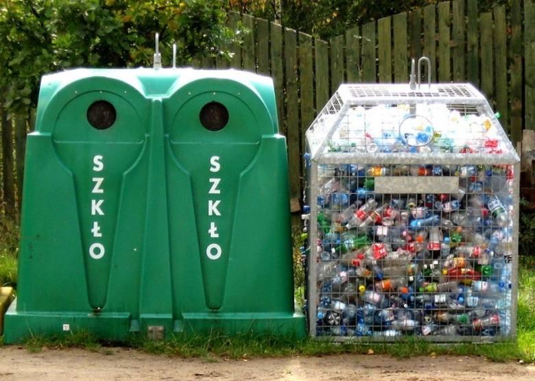 Od niedzieli 1 grudnia segregowanie śmieci w Łodzi jest obowiązkowe  Każdy będzie musiał dzielić odpady na 5 frakcji: papier, szkło, plastik i metal,