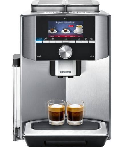 Ekspres ciśnieniowy pozwala na zaparzenie kawy wybranego rodzaju, a niektóre modele umożliwiają jednoczesne przygotowanie dwóch kaw.
