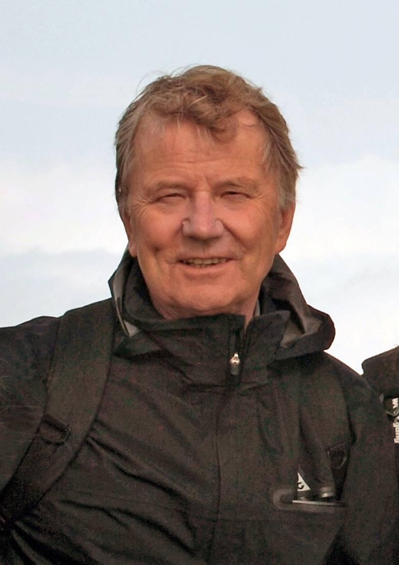 Krzysztof Leśnodorski (na zdjęciu), współautor pierwszego projektu wieżowca przy rondzie Mogilskim i wielu kolejnych niezrealizowanych, wspomina: - Projekt