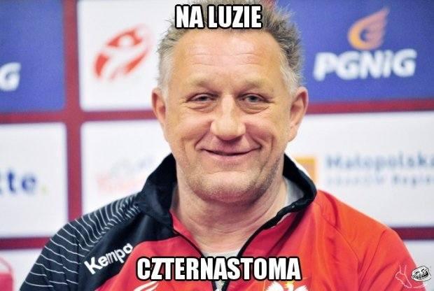 Gorzki smak memów po meczu Polska - Chorwacja