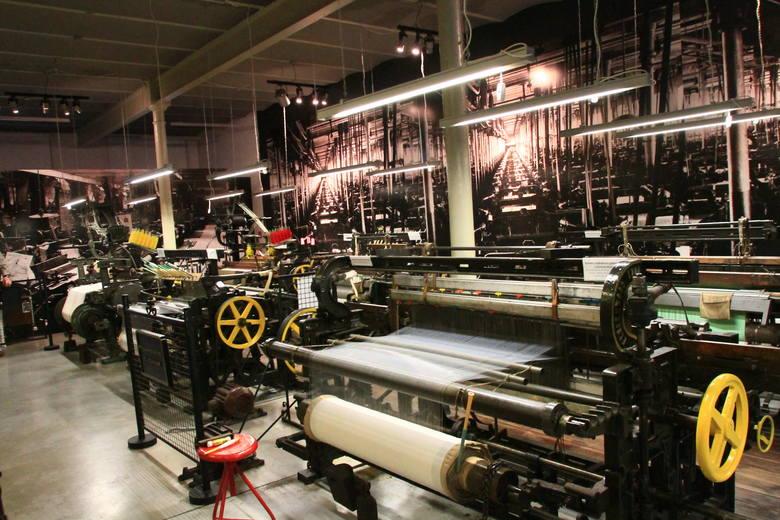Jakie atrakcje przygotowano w Łodzi w Noc Muzeów?