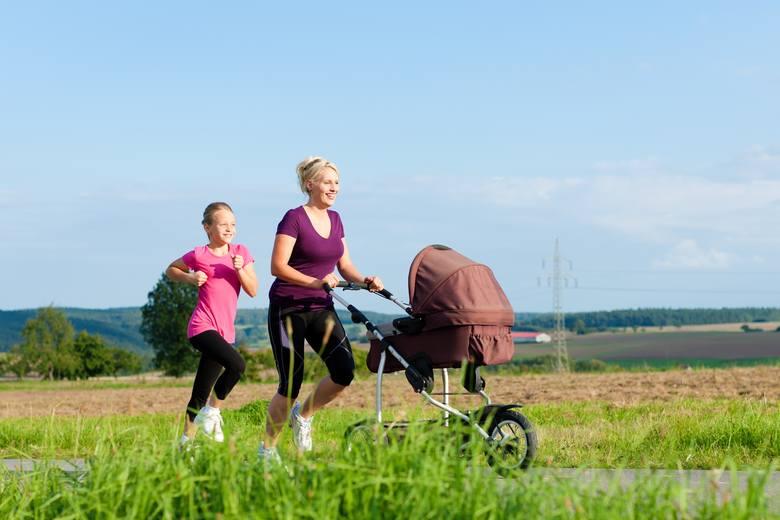 Rekreacyjne bieganie jest najlepszą profilaktyką otyłości, wpływając na parametry takie jak współczynnik masy ciała, procentowa zawartość tkanki tłuszczowej