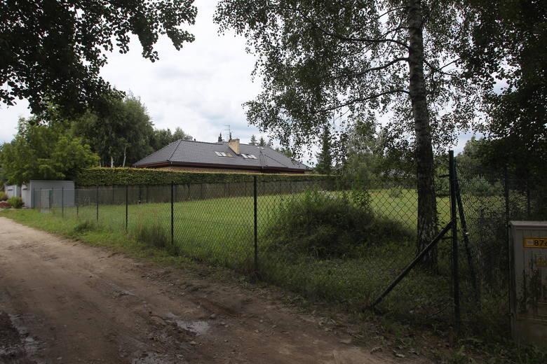 Morasko: Jedni mogą wybudować domy, a im miasto rzuca kłody pod nogi