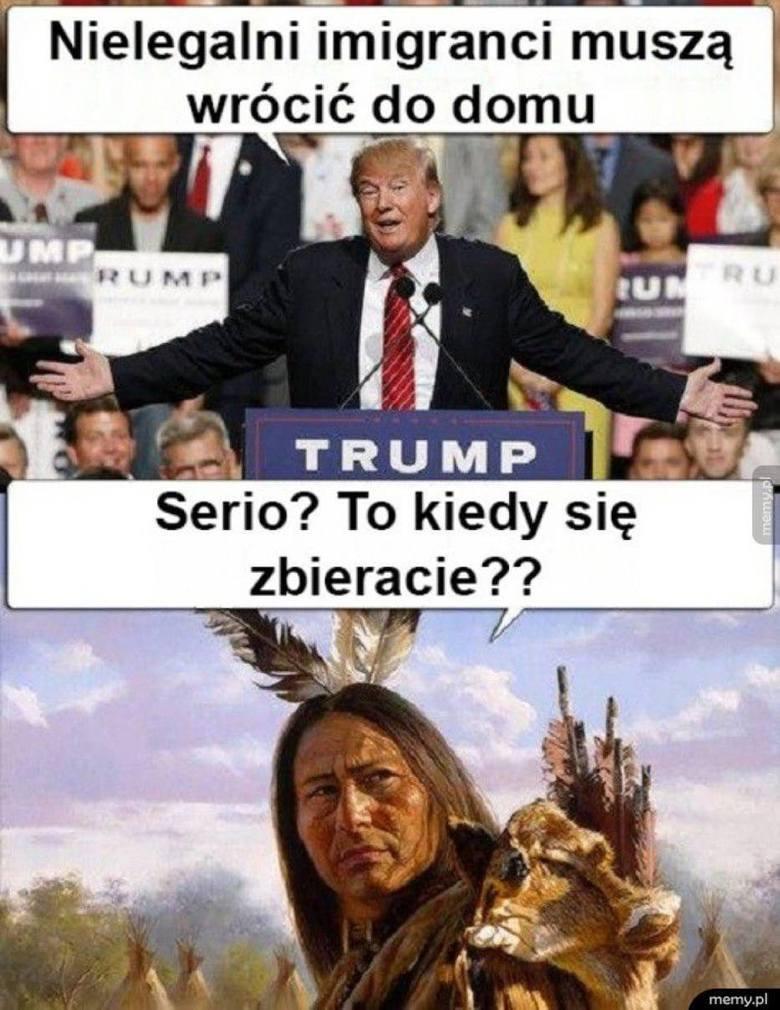 Wybory w USA. Donald Trump nowym prezydentem Stanów ...