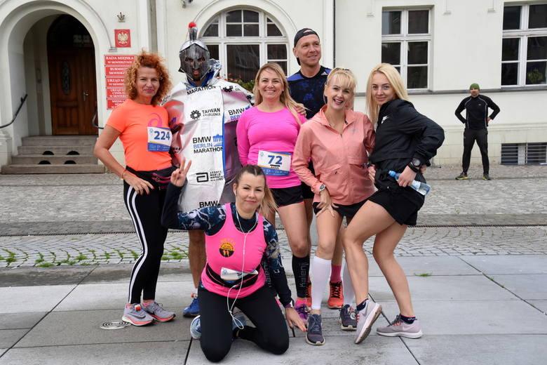 W niedzielę (27 października) w Skwierzynie odbył się Woodwaste-Velti Półmaraton o Złotego Lwa Skwierzyny. W biegu wystartowało około 250 zawodników.