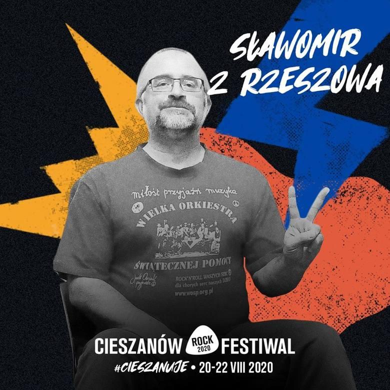 Cieszanów Rock Festiwal 2020: Akcja społeczna [ZDJĘCIA] - zostań headlinerem festiwalu! [Kto wystąpi?] Masz kapelę? Zgłoś się na festiwal