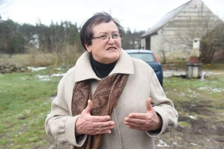 Krystyna Urbańska, radna gminy Bojadła