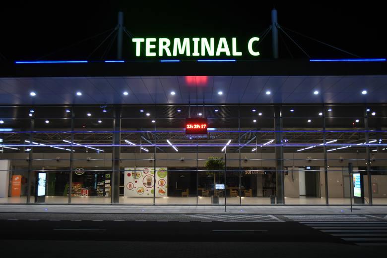 Nowy terminal w Pyrzowicach i inwestycje warte 500 mln w Katowice Airport [WIRTUALNY SPACER]