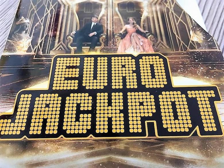 Sprawdź wyniki losowania Eurojackpot z 8.11.2019 r.