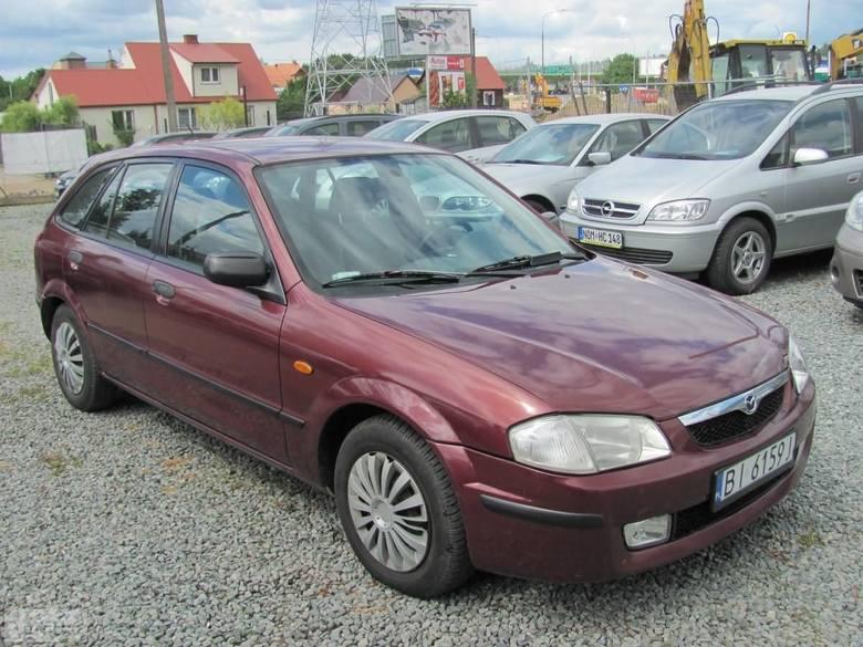 Lokalizacja Białystok, podlaskie Przebieg 273953 Typ nadwozia sedan/limuzyna/liftback Stan pojazdubezwypadkowy Rok produkcji 1998 Rodzaj paliwa diesel
