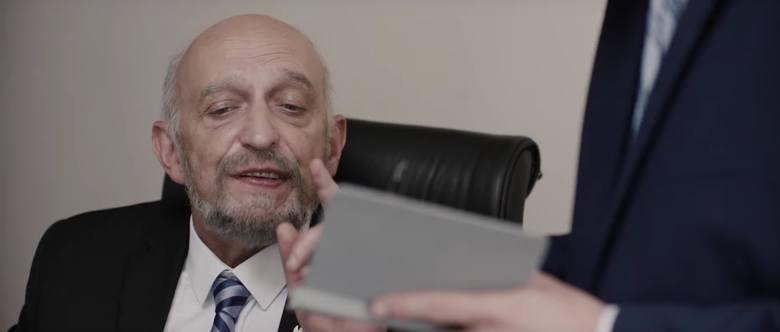 Patryk Vega przyzwyczaił część opinii publicznej do dość odważnych, aby nie powiedzieć kontrowersyjnych produkcji. Jego wcześniejsze głośne filmy jak