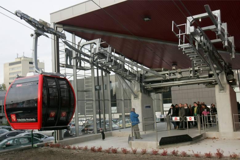Płacimy za Polinkę. Koniec darmowych przejażdżek wagonikiem nad Odrą (CENY)