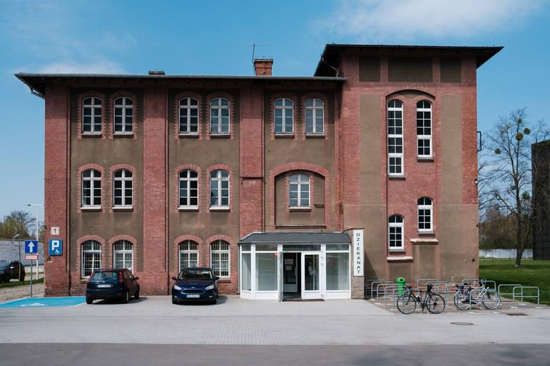 Koszarowiec w Poznaniu po renowacji będzie służył społeczności i akademickiej i mieszkańcom.