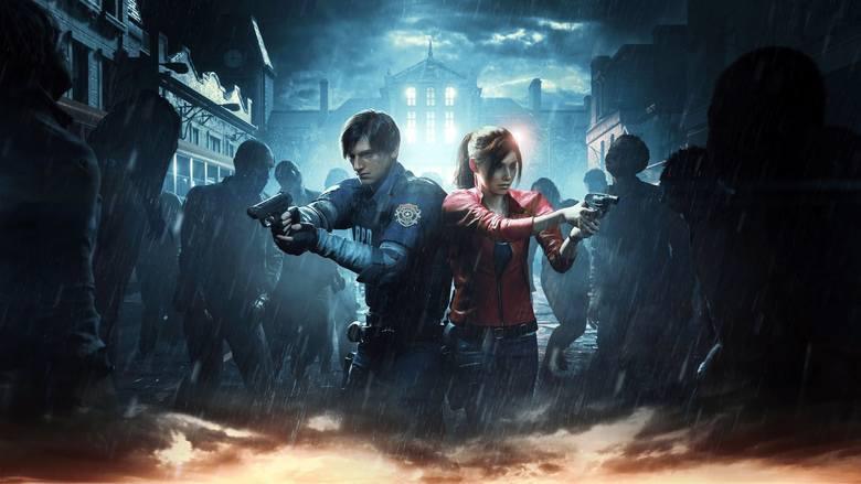 Resident Evil 2 Remake opracowany został przez Capcom z myślą o nowoczesnych platformach sprzętowych, bazując na oryginalnej fabule oraz nieco zmodyfikowanej