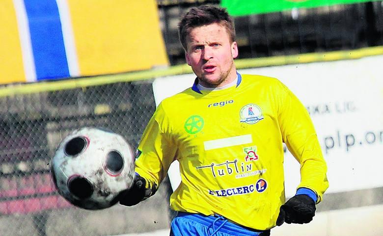 Marcin Popławski: Życzę, żeby ktoś w niedalekiej przyszłości pobił mój rekord