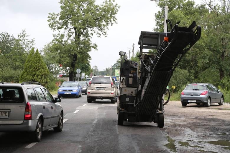 Utrudnienia w podróżowaniu wrocławskim MPK odczują także mieszkańcy Lipy Piotrowskiej, Świniar i Widawy. Z powodu rozpoczęcia prac związanych z przebudową