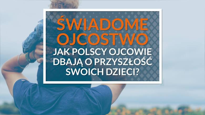 Mentor, instruktor finansowy i kierowca - jaki status mają polscy ojcowie?