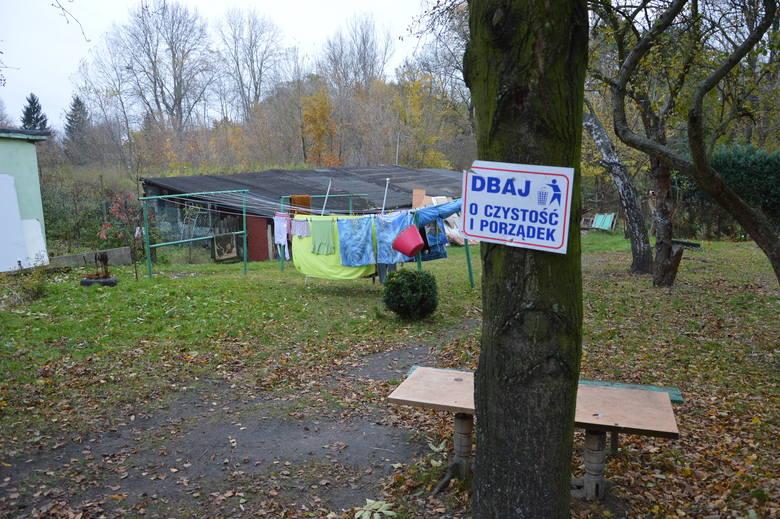 Lokalizacja lokali komunalnych przy ul. Waryńskiego