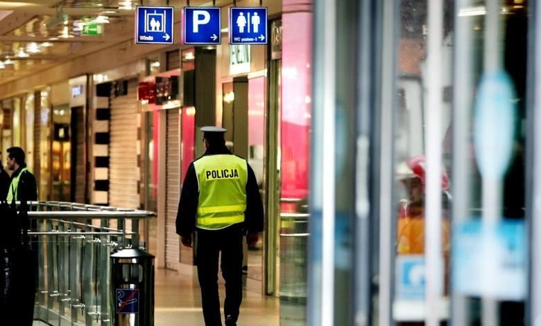 Wrocław: Atak nożownika w Galerii Dominikańskiej. Ofiara nie żyje