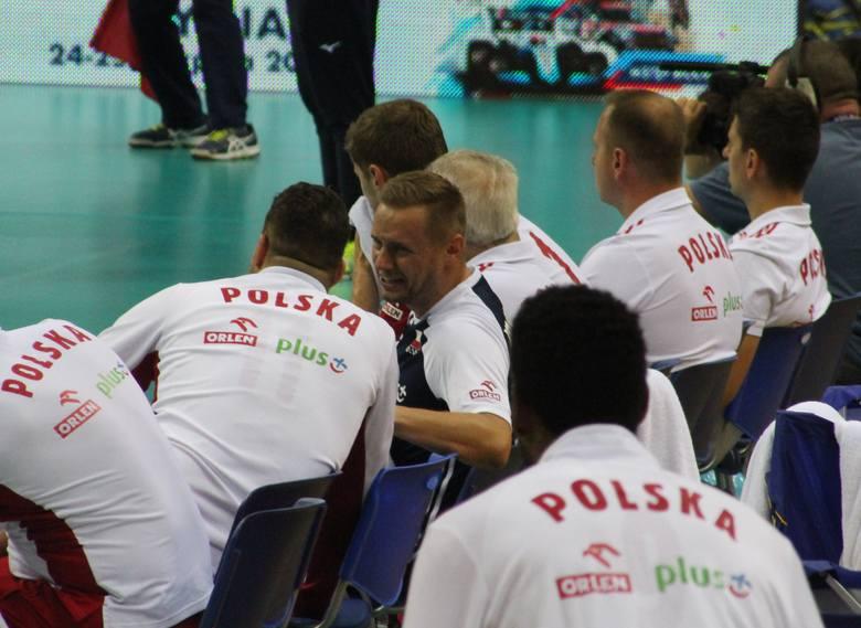 Memoriał Wagnera 2019. Na zakończenie turnieju polscy siatkarze pokonali Finlandię ZDJĘCIA