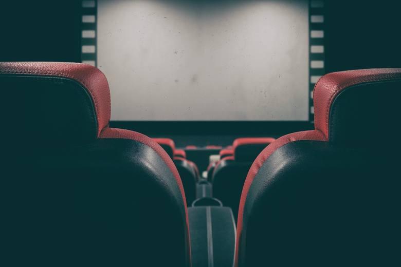 Od 12 lutego otwarte zostają kina - do 50 proc. dostępnych miejsc.