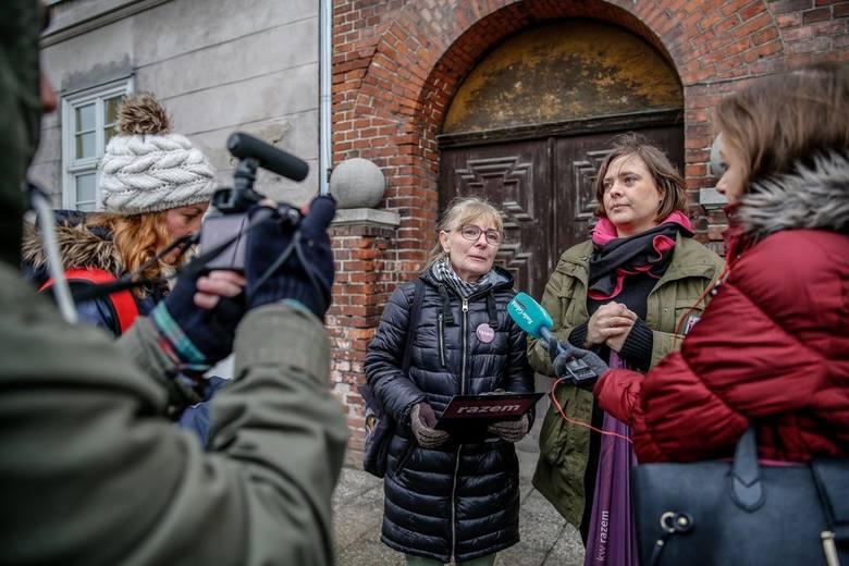 Trójmiasto walczy o prawa kobiet. 16 Dni Przeciw Przemocy również w Gdańsku