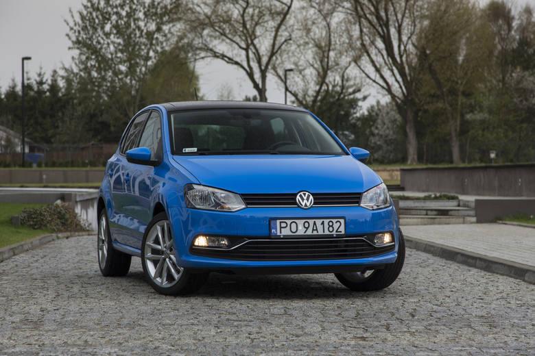 1.2 TDI do poprawki. Volkswagen rozpoczyna akcję