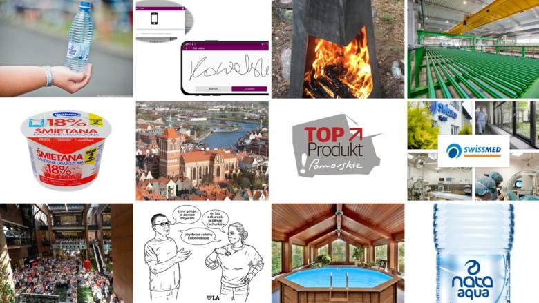 TOP Produkt Pomorskie 2020! Kapituła oraz Czytelnicy i Internauci wybrali najlepsze produkty. Wyniki konkursu w poszczególnych kategoriach