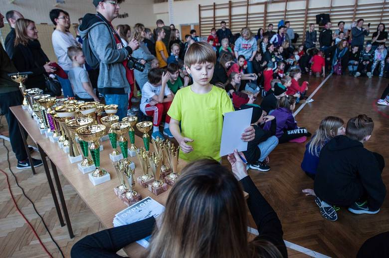 W Darłowie odbył się Turniej Break Dance dla dzieci i młodzieży.Zobacz także: Magazyn Kulturalny GK24