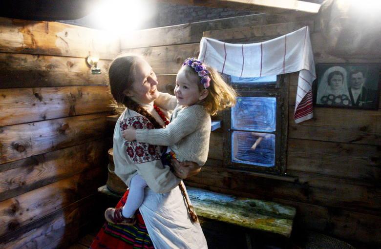 Filmowcy podziwiali warkocz Agaty Baran