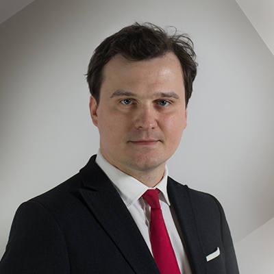 Dr hab. Dawida Sześciło z Fundacji Batorego