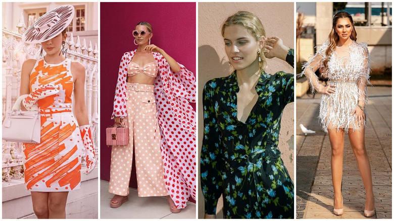 Co będziemy nosić tej wiosny? Te trendy będą rządzić na ulicach! TRENDY WIOSNA 2019