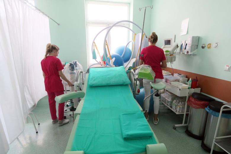 Miejsce 9SPZZOZ Powiatowy Szpital Specjalistyczny w Stalowej Woli - 53 punkty na 100 możliwych.