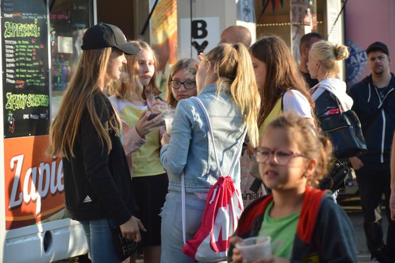 """""""Miejskie Święto Hanzy"""" to największa impreza plenerowa organizowana wspólnie przez Słubice i Frankfurt nad Odrą, dwóch miast hanzeatyckich."""