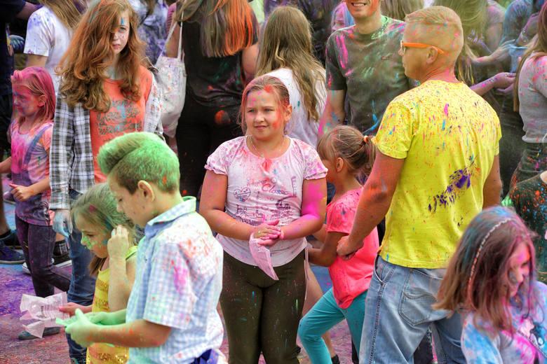 Impreza odbyła się w niedzielę 14 sierpnia na plaży miejskiej w Ostrołęce.