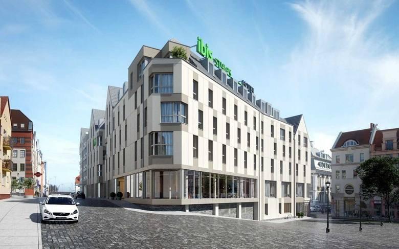 Hotel ma być gotowy w trzecim kwartale roku 2020. Koszt inwestycji, to 41,5 mln zł. Obiekt będzie miał 161 pokojów. Tematem przewodnim wnętrz będzie