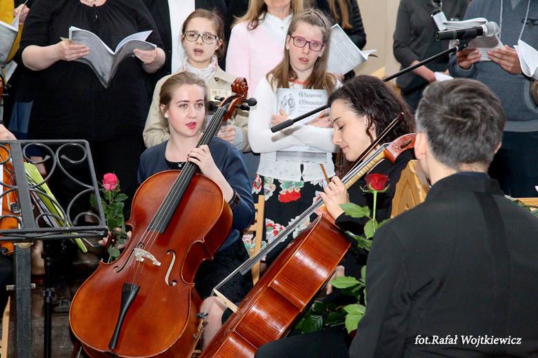 W Świebodzinie odbędzie się Festiwal Musica Misericordia