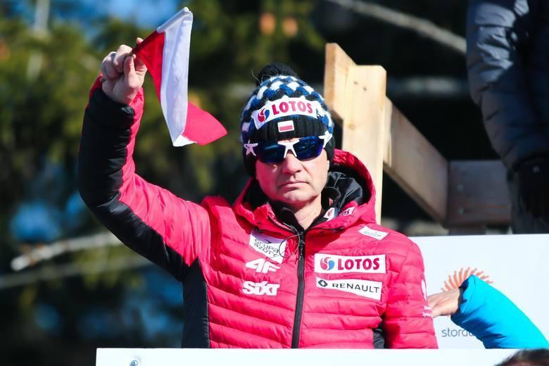 Mistrzostwa świata w skokach 2019 NORMALNA SKOCZNIA - KWALIFIKACJE 28.02 WYNIKI NA ŻYWO TRANSMISJA terminarz harmonogram, LIVE STREAM ONLINE