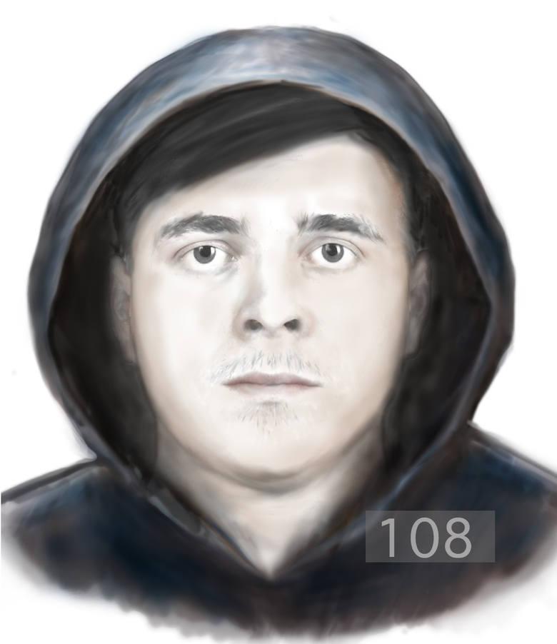 Gdańsk: Napaść seksualna na kobietę przy ul. Trawki. Policja szuka tego mężczyzny! [FILM]