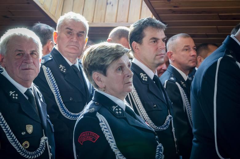 Jednostki z powiatu ostrowskiego otrzymały 66 dotacji na kwotę 329 918 zł, z powiatu wyszkowskiego - 22 dotacje na kwotę 110 000 zł.