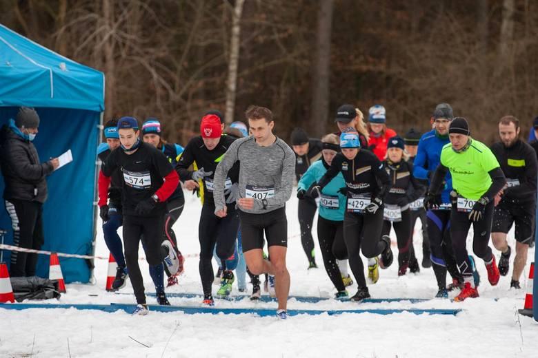 W niedzielę, 28 lutego, w Leśnym Parku Kultury i Wypoczynku Myślęcinek odbył się trening poprzedzający kolejną edycję biegowej imprezy Cross Run Budstol