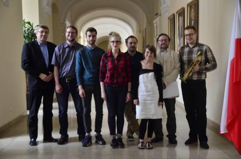 Nagroda Artystyczna Miasta Poznania dla Macieja Fortuny