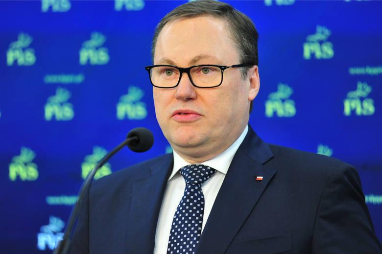 Grzegorz Bierecki (PiS)